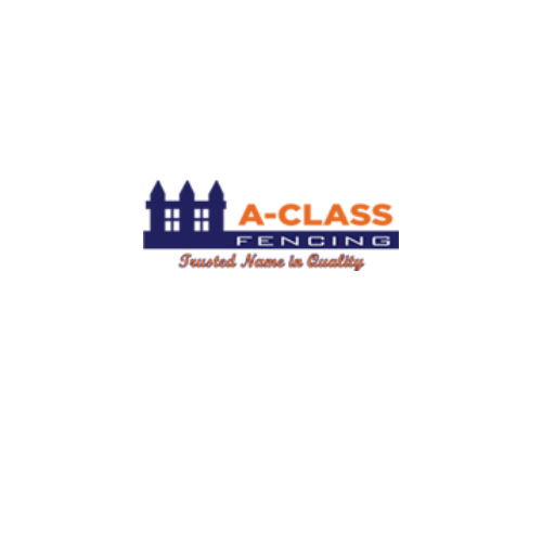 official business logo of A Class Fencing