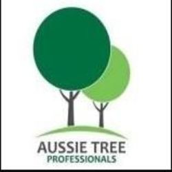 official business logo of Aussie Tree Lopping Mackay