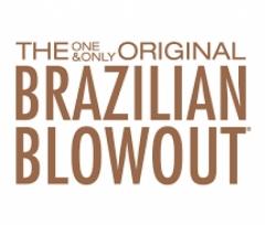 official business logo of Brazilian Blowout Australia