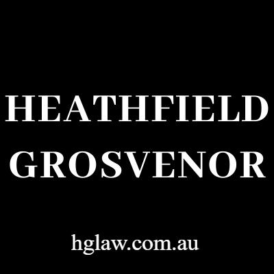 official business logo of Heathfield Grosvenor
