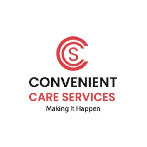 official business logo of Convenient Care Services
