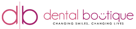 official business logo of Dental Boutique