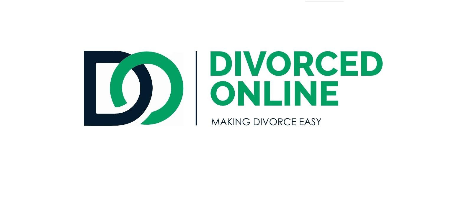 official business logo of Divorced Online