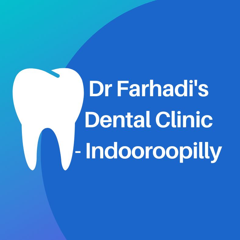 official business logo of Dr Farhadi's Dental Clinic - Indooroopilly