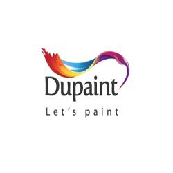 official business logo of Dupaint Pty Ltd