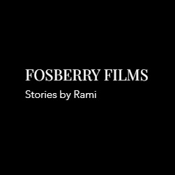 official business logo of Fosberry Films