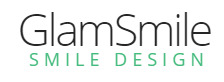official business logo of GlamSmile