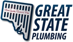official business logo of Hot Water Repairs Adelaide  - Great State Plumbing