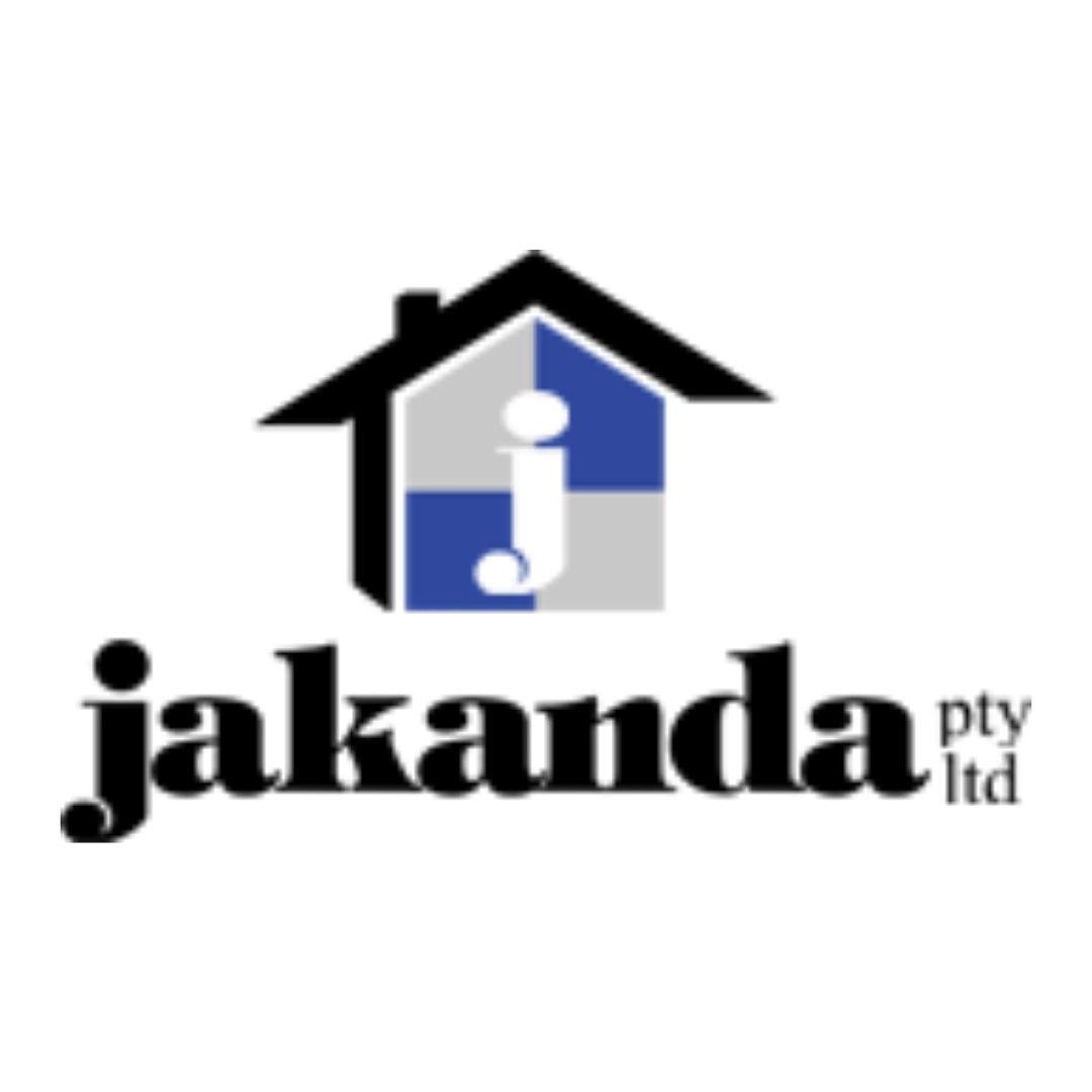 official business logo of Jakanda Pty Ltd