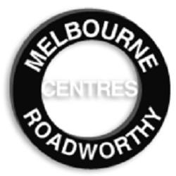 official business logo of Melbourne Roadworthy Centres