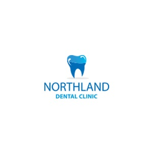 official business logo of Northland Dental Clinic