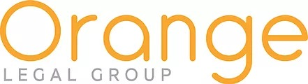 official business logo of Orange Legal Group