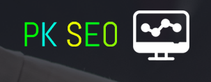 official business logo of PK SEO Services