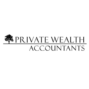 official business logo of Private Wealth Accountants