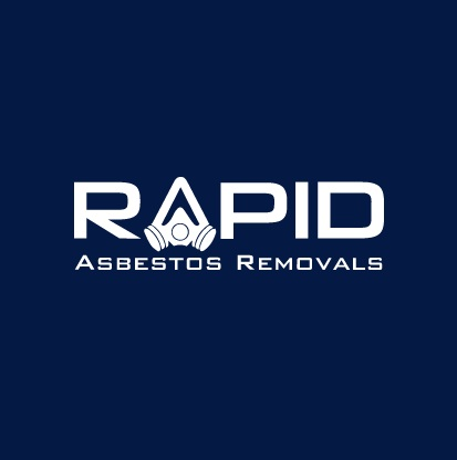 official business logo of Rapid Asbestos Removals