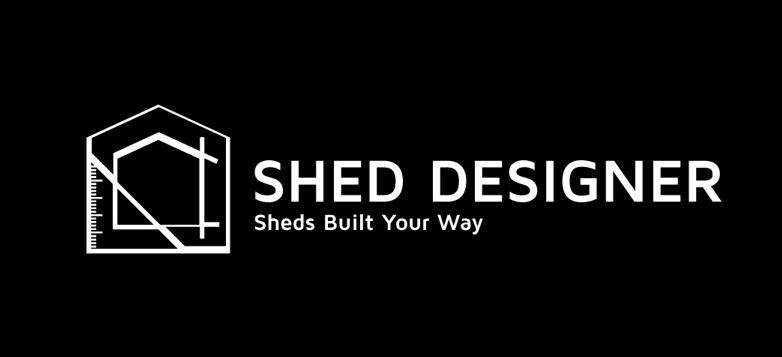 official business logo of Shed Designer
