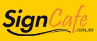 official business logo of Signwriters Tullamarine