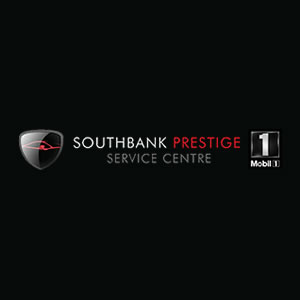 official business logo of Southbank Prestige Service Centre Pty Ltd