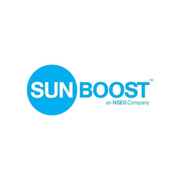 official business logo of Sunboost