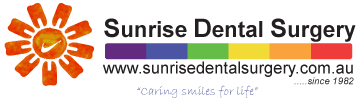 official business logo of Sunrise Dental Surgery