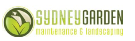 official business logo of Sydney Garden Maintenance & Landscaping