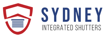 official business logo of Sydney Integrated Shutters