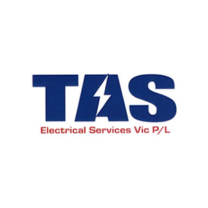 official business logo of TAS Electrical Services