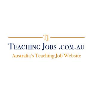 official business logo of Teaching Jobs