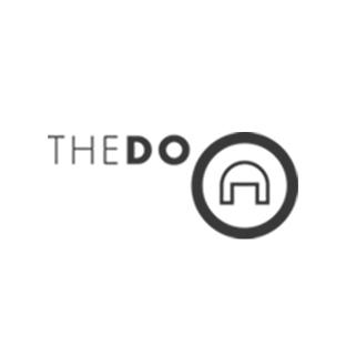 official business logo of The Do Salon