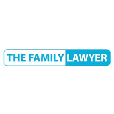 official business logo of The Family Law
