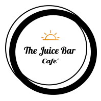 official business logo of The Juice Bar Cafe