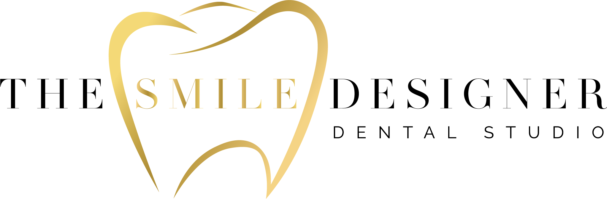 official business logo of The Smile Designer Dental Studio