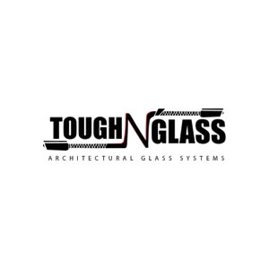 official business logo of Tough N Glass