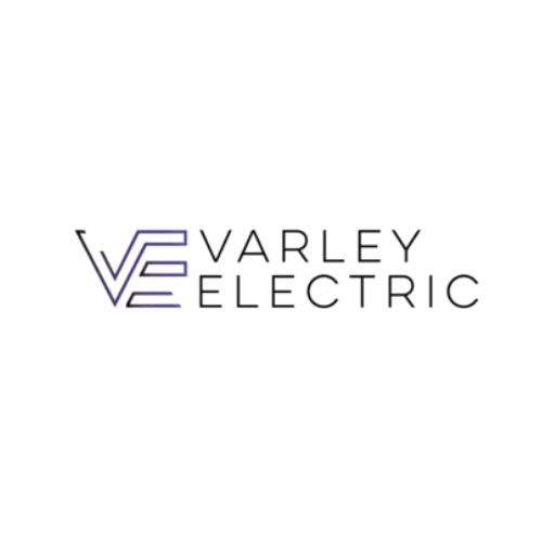 official business logo of Varley Electric