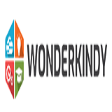 official business logo of Wonderkindy